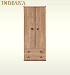 Шкафы 2-дверные. Шкаф двухдверный купить. Indiana Jszf 2d2s