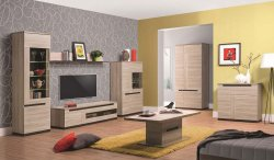 Bog Fran - Furniture Manufacturer Poland - Modern drawing rooms - Сostly DENIS drawing room