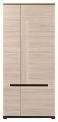 Bog Fran - Furniture Manufacturer Poland - Cases 2-door - Popular DENIS DS7 cupboard