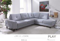 lorenzo wejnert - Angular sofas - PLAY