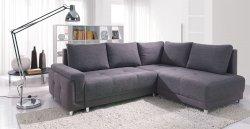 BEATE izvelkamais stūra dīvāns. Stūra dīvāni. Мебельный склад в риге