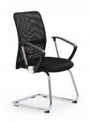 . VIRE SKID krēsls. 60 gadu atpūtas krēsls