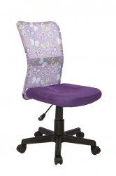 Sēdekļu pārvalks ofisa krēsliem DINGO bērna ofisa krēsls