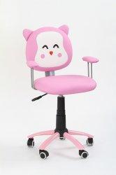 Детское офисное кресло  KITTY детское офисное кресло