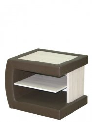 Bog Fran - Furniture Manufacturer Poland - Nightstands - Popular ST 1 soft night table