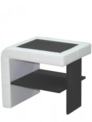 Bog Fran - Furniture Manufacturer Poland - Nightstands - Popular ST 5 soft night table