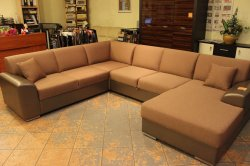 Upholstered furniture store Oslo corner sofa Sale Furniture
