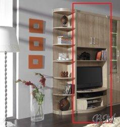 Malaga стеллажи полки этажерки и шкафы для книг malaga Стеллажи Этажерки MEGA ME5 стеллаж