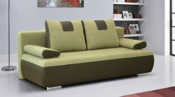 Bog Fran - Furniture Manufacturer Poland - Folding sofas - Сostly GINO folding sofa