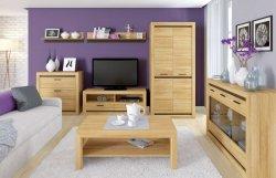 BALTICA 3 viesistaba - viesistabas mēbeļu sistēmas - Modernās viesistabas