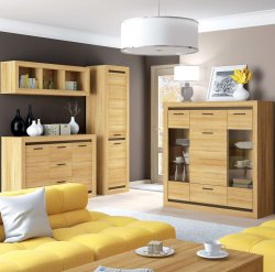 BALTICA 5 drawing room - Modern drawing rooms - Novelts - Sale Furniture