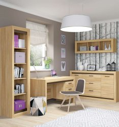 BALTICA 6 teenager room - Jouth room sets - Novelts - Sale Furniture