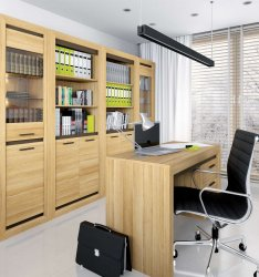 BALTICA 8 office - Office furniture sets - Novelts - Sale Furniture