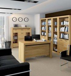 BALTICA 9 biroja - Biroja mēbeļes komplekti  - Jaunumi - NoPirkt KurPirkt Mēbeles