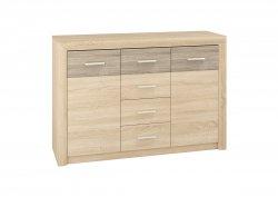 Шкафы Шифоньеры Комоды Castel 09 комод Купить Мебель