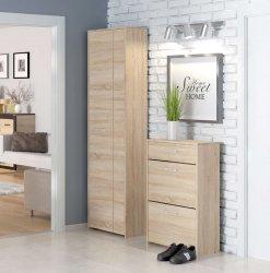 Прихожая. Мебель для прихожей ORLANDO 3. Prieksnama piekaramie