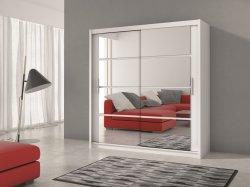 Matracis 140x200 dakota DAKOTA Шкафы с раздвижными дверями