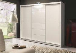 MALIBU - Skapji ar bīdāmām durvīm - Jaunumi - NoPirkt KurPirkt Mēbeles