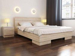 Matracis 140x200. Vista gulta. Pusotrvietīgas gultas