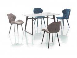 Польские стекляные столы Стеклянные столы Bolt стол