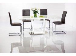 Стол трансформер италия Раскладные столы Lauren раскладной стол