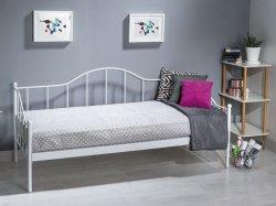 Dover gulta. Metāliskas gultas. Izvelkamas divstāvubērnu gultas