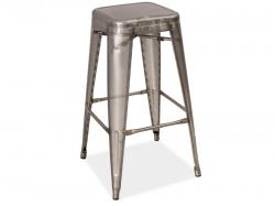 Bāra krēsli Long bāra krēsls Virtuves mēbeles bāra krēsli