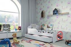 Кровати Кроватки. Детские кроватки в прибалтике. ROBI кровать