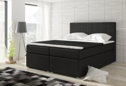 Soft beds - BOXSPRING bed - bed farnichar dizain