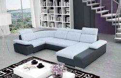 Диваны угловые. ODESSA II  раскладной угловой диван. Маг 6 элемент одесса кресло кровать