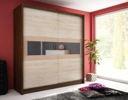 WIKI IV skapis 200 - Skapji ar bīdāmām durvīm  - Jaunumi - NoPirkt KurPirkt Mēbeles
