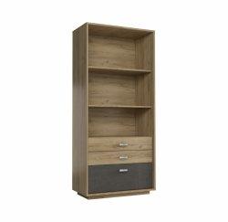 Секции Витрины Полки Craft R3S стеллаж Купить Мебель
