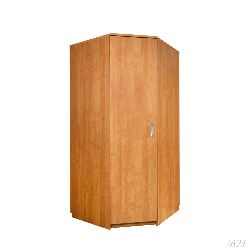Angular closets - Sell-out Corner wardrobe Sale Furniture