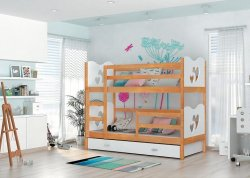 Bunk beds - MAX bunk bed - trible bunk bed