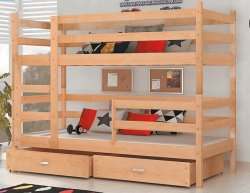 trible bunk bed - Bunk beds - JACEK bunk bed