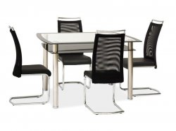 Стеклянный стол 80 60. Rodi стол. Стеклянные столы