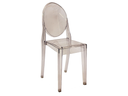 Plastikāta krēsli Martin krēsls Plastmasas saliekamas mēbeles