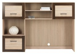 Bog Fran - Furniture Manufacturer Poland - Shelves - Novelts Boss BS 5 extension