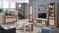 Bog Fran - Furniture Manufacturer Poland - Modern drawing rooms - Сostly BOSS 5 drawing room