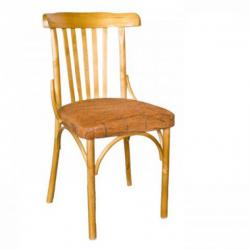 Венские стулья Венский стул Solo ( с мягким сиденьем ) Изготовление стульев табуреток скамеек столов своими руками