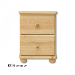 KD104 chest of drawers - Dressers - Novelts - Sale Furniture