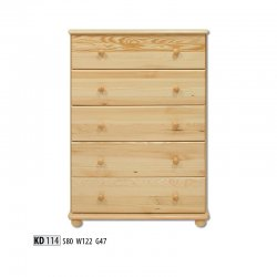 Cupboards Commodes KD114 chest of drawers Sale Furniture