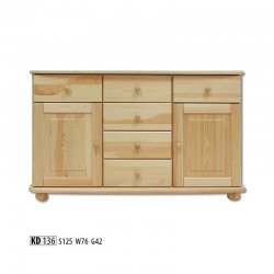 Cupboards Commodes KD136 chest of drawers Sale Furniture