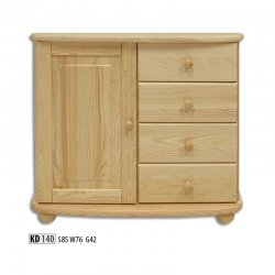 Available furniture KD140 chest of drawers Sale Furniture