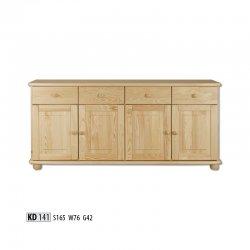 KD141 chest of drawers - Dressers - Novelts - Sale Furniture