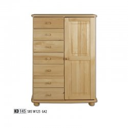 Available furniture KD145 chest of drawers Sale Furniture