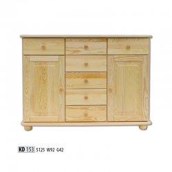 Шкафы Шифоньеры Комоды KD153 комод Купить Мебель