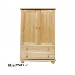 KD155 chest of drawers - Dressers  - Novelts - Sale Furniture