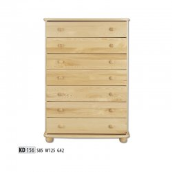 Cupboards Commodes KD156 chest of drawers Sale Furniture