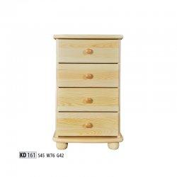 KD161 комод - Комоды - Новинки - Купить Мебель